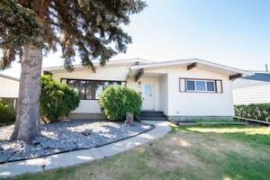 Edmonton,  Home for Sale - 5bd 2ba/1hba