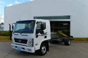 2020 HYUNDAI MIGHTY EX8 - Cab-Chassis - SN#1201 Acacia Ridge Brisbane South West Preview