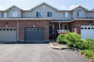 Townhouse available for rent in Beamsville