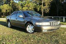 1999 Cadillac Seville SLS Grey Automatic Sedan Slacks Creek Logan Area Preview