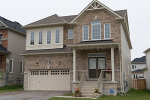 Dream house 5 Bed, in one of the fastest  growing towns in On