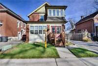 Large Brick Two-Storey On A Huge 170 Foot Deep Lot