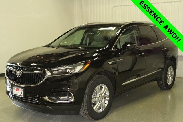 Image 9 Voiture American used Buick Enclave 2020