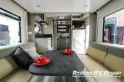 S60264 Sunliner Habitat 2 Multi Terrain Long Range Touring RV Penrith Penrith Area Preview