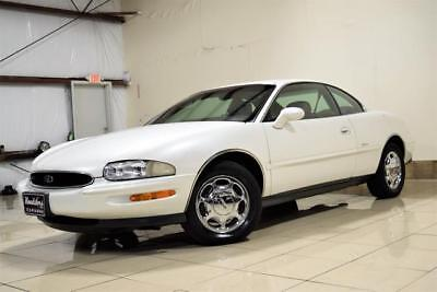 1997 Buick Riviera Supercharged Free Shipping Bulck Riviera Supercharged One Owner Low Miles One Of The Kind
