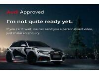 2018 Audi A6 2.0 Tdi Ultra Black Edition 4Dr S Tronic Auto Saloon Diesel Automat