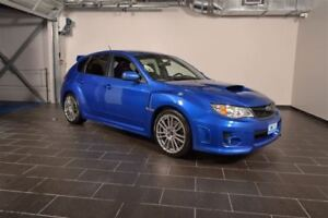 "2013 Subaru WRX STi ""Brand New Engine"""