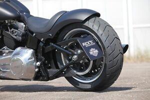 Ricks Harley-D