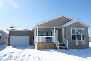 3 bedroom 2 bathroom manufactured home for sale in Sarnia
