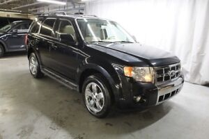 2010 Ford Escape Limited 3.0L (TOIT,MAG,CUIR)