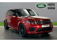 2019 Land Rover Range Rover Sport 3.0 Sdv6 Hse Dynamic 5Dr Auto Estate Diesel Au