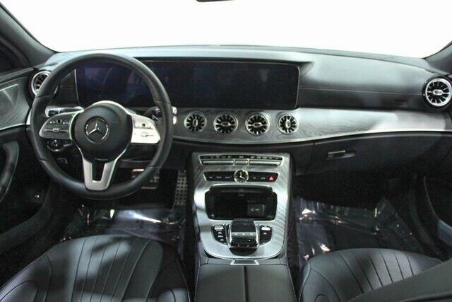Image 14 Voiture Européenne d'occasion Mercedes-Benz CLS-Class 2019