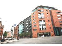 2 Bed Executive Furnished, High St, Merchant City