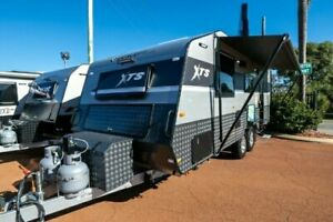 2020 Concept Ascot Caravan Greenfields Mandurah Area Preview