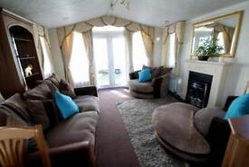 Willerby Vogue at Valley Farm Holiday Park, Clacton on Sea, Essex