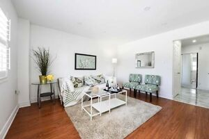 Beautiful House for sale in Brampton D-115