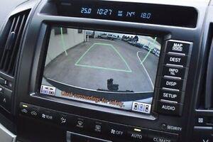 2010 Toyota Landcruiser VDJ200R MY10 Sahara 6 Speed Sports Automatic Wagon Pakenham Cardinia Area Preview
