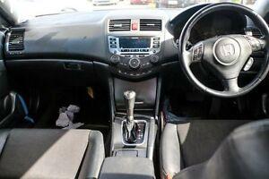 2006 Honda Accord Euro 7th Gen Sport Sedan 4dr Auto 5sp, 2.4i [MY06] Silver Automatic Sedan Mount Druitt Blacktown Area Preview