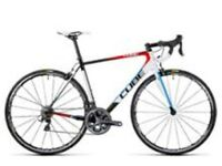 Men's road bike wanted
