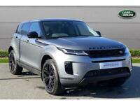 2021 Land Rover Range Rover Evoque 1.5 P300E Se 5Dr Auto Hatchback Hybrid Automa