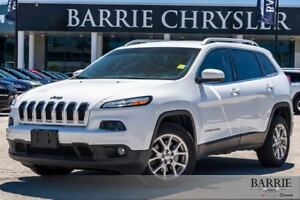 2014 Jeep Cherokee ***NORTH PACKAGE***FWD***