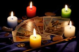 Psychic in Norley and worldwide