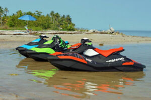 Unlock SPORT Mode on your 60HP Sea Doo Spark (+30hp to 90HP!)