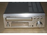 DENON UD-M30 RADIO CD RECEIVER HiFi STEREO AMP PLAYER