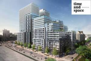 TIME AND SPACE CONDOS AT 178 FRONT ST E--- PLATINUM VIP ACCESS