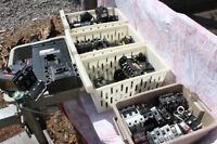 Misc.circuit breakers and fuses