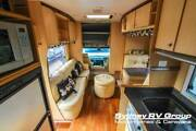 U3796 Sunliner Ambassador Luxury RV Living BIG In Size & Features Penrith Penrith Area Preview