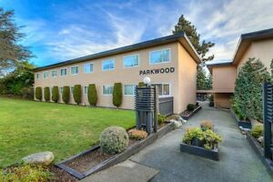 2 Bdrm available at 8350 11th Avenue, Burnaby