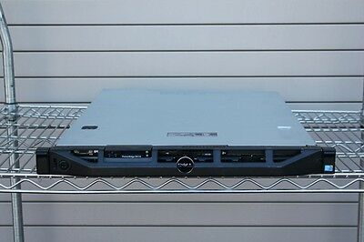 Dell Poweredge R410 2 X QUAD CORE 2.40GHZ E5620 32GB RAM 1 x TRAY QTY AVAILABLE