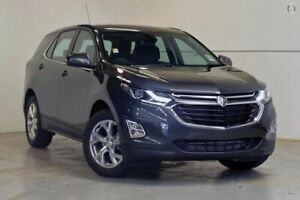 2018 Holden Equinox EQ MY18 LT FWD Grey 9 Speed Sports Automatic Wagon Capalaba Brisbane South East Preview