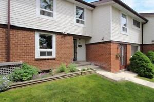 Wonderful 3 Bedroom Condo Located Sought After South Ajax