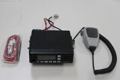 Kenwood Tk-6110 Tk6110 Lowband Radio 35-50 Mhz 70 Watts