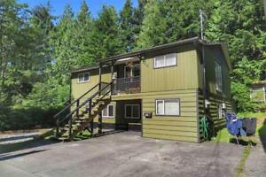 1,140 Sq. ft 3BED close to downtown Prince Rupert