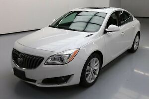 2016 Buick Regal Turbo Premium ll **Only 18200 kms**