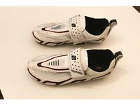 rbs 300 muddy fox cycling shoes size 9