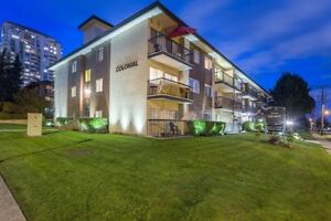 1 Bdrm available at 435 Ash Street, New Westminster