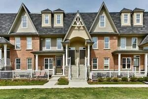 Spacious 2 Bedroom Condo Townhouse For Sale In Milton!