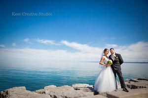 Creative Wedding Photo + Video Available- Booking 2017/2018 London Ontario image 2