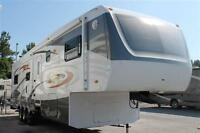 2006 Escalade Sportster Fifth Wheel Series M-41 CKS