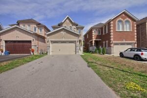 Gorgeous 3-bedroom Detached home for Lease in beautiful Innisfil