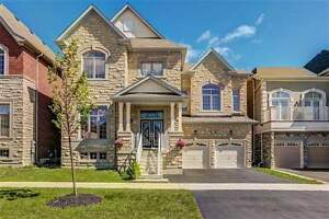 Markham 3 year old 5 Bedroom