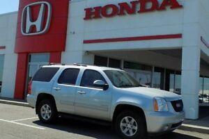 2013 GMC Yukon SLT LEATHER