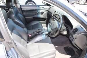 2005 Subaru Liberty Wagon AWD