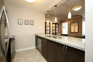 Spacious 2 Bed/Bath in Distillery w/ Lake/Downtown View