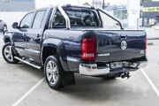 2012 Volkswagen Amarok 2H MY12.5 TDI420 4Motion Perm Ultimate Blue 8 Speed Automatic Utility Brookvale Manly Area Preview