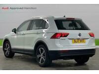 2017 Volkswagen Tiguan 2.0 Tdi 150 Se Nav 5Dr Estate Diesel Manual